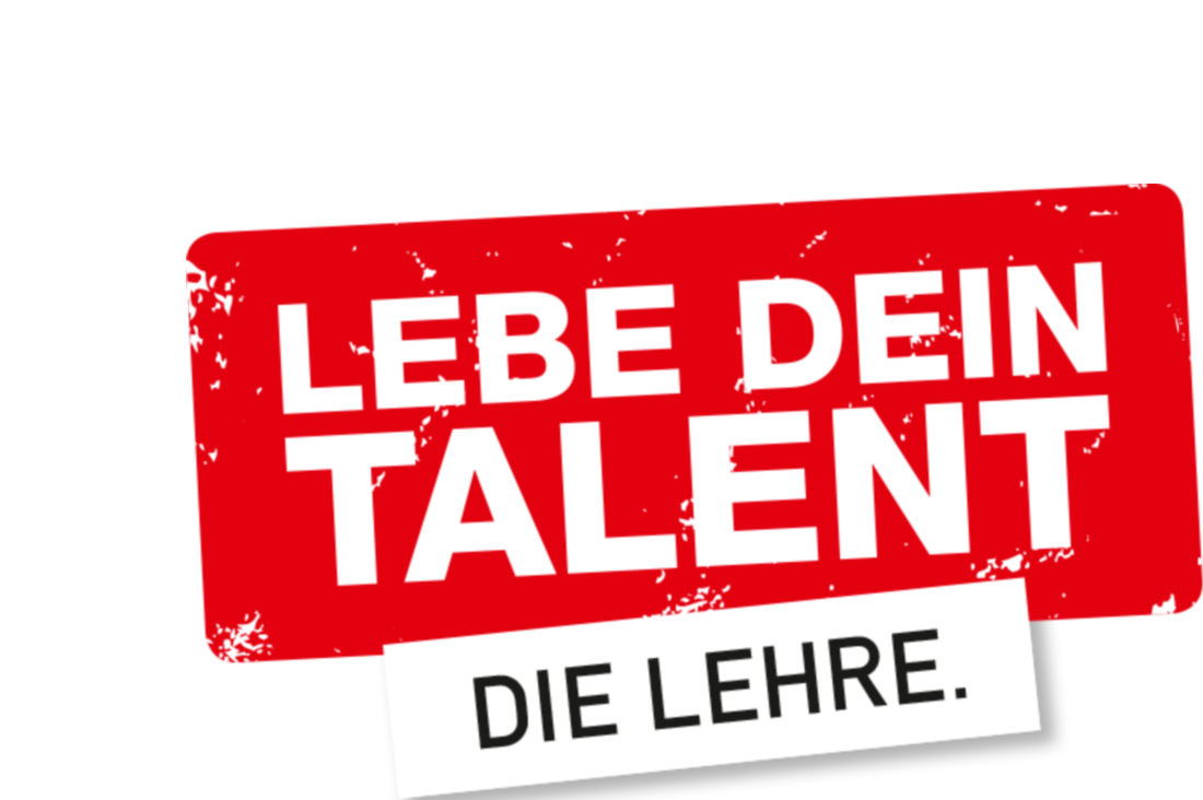 Lebe dein Talent